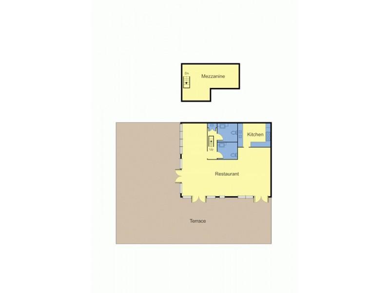 3/55 Cumberland Drive, Maribyrnong VIC 3032 Floorplan