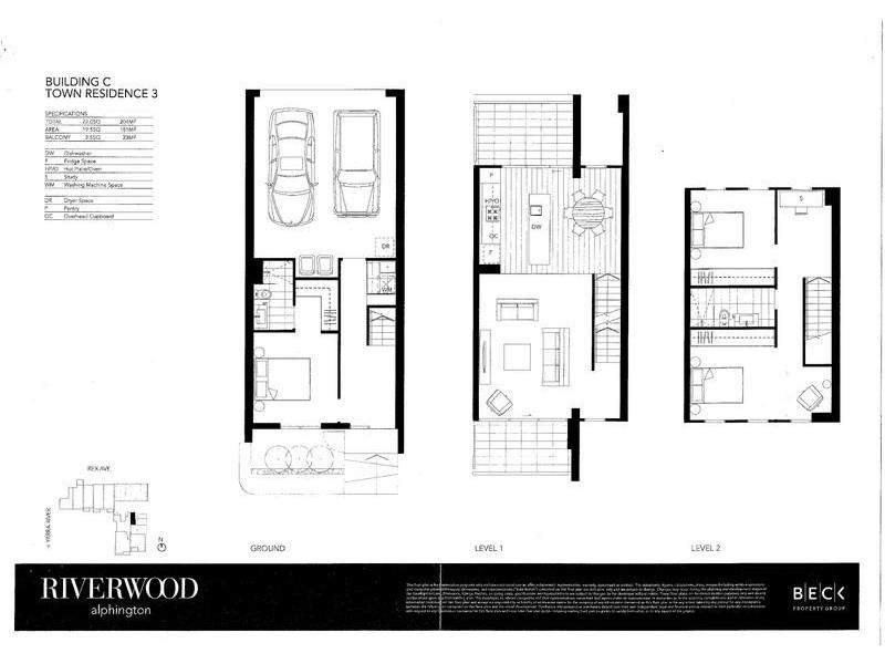 15B Rex Avenue, Alphington VIC 3078