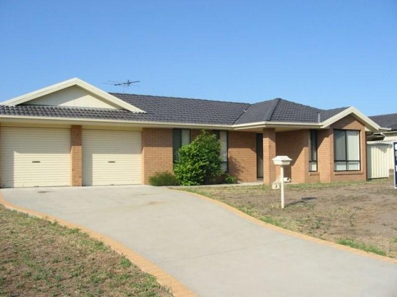 1 John Verge Avenue, Aberglasslyn NSW 2320