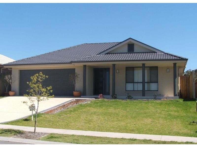 33 Arrowgrass Rd, Aberglasslyn NSW 2320