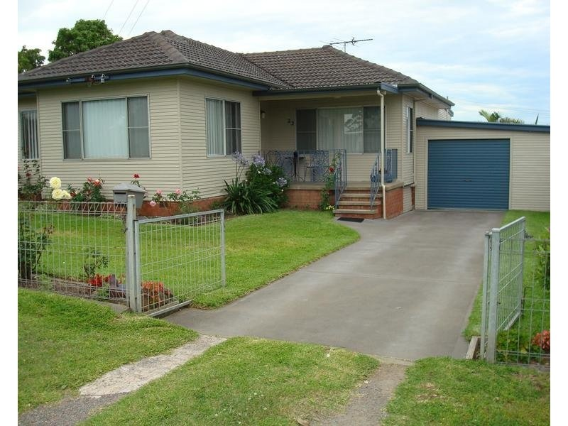 23 Lawson Ave, Woodberry NSW 2322