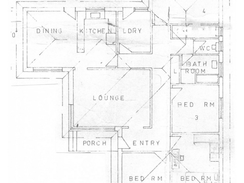 517 McKenzie Street, Lavington NSW 2641 Floorplan