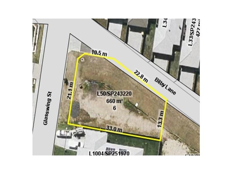 6 Glasswing Street, Deebing Heights QLD 4306