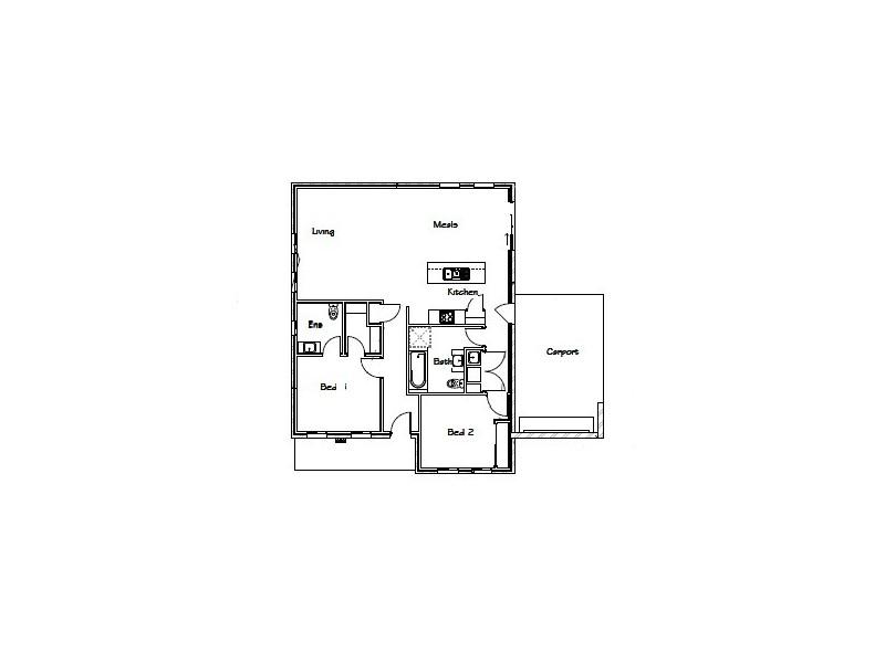 Lot 6/18 Emmett Street, Golden Square VIC 3555