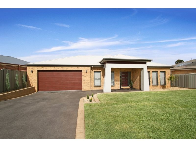 20 O'Dwyer Street, White Hills VIC 3550