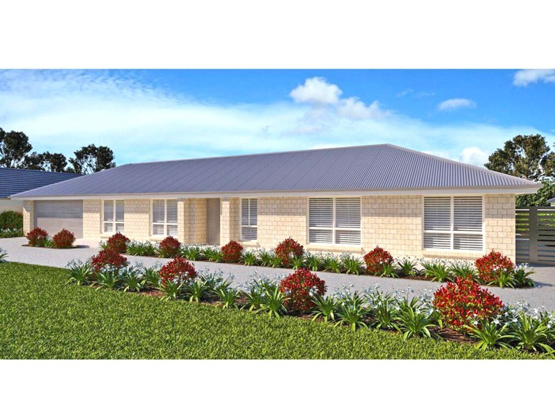 Lot 180 Evergreen Drive, Stockleigh QLD 4280