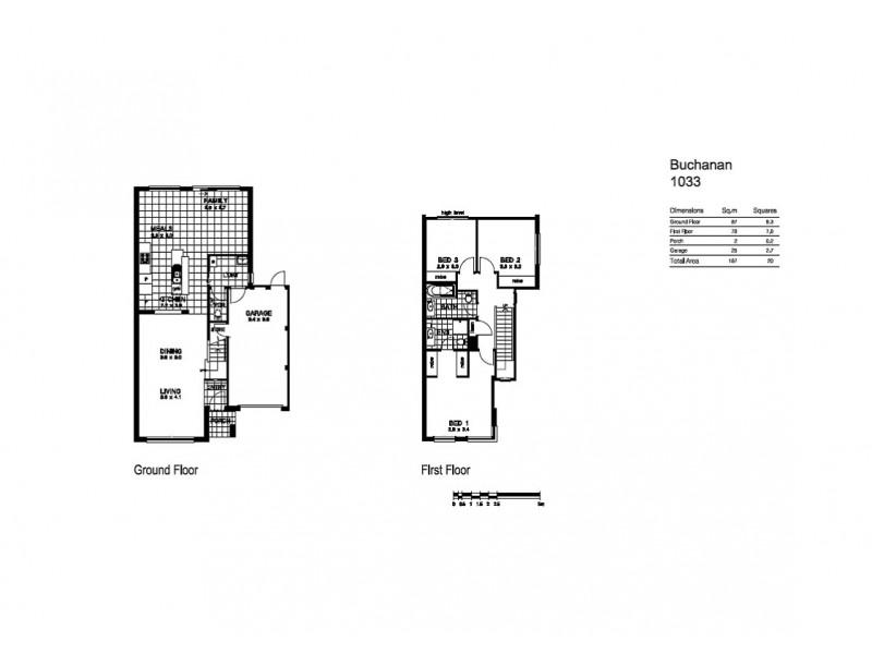 10 Chopard Avenue, Aspendale VIC 3195 Floorplan