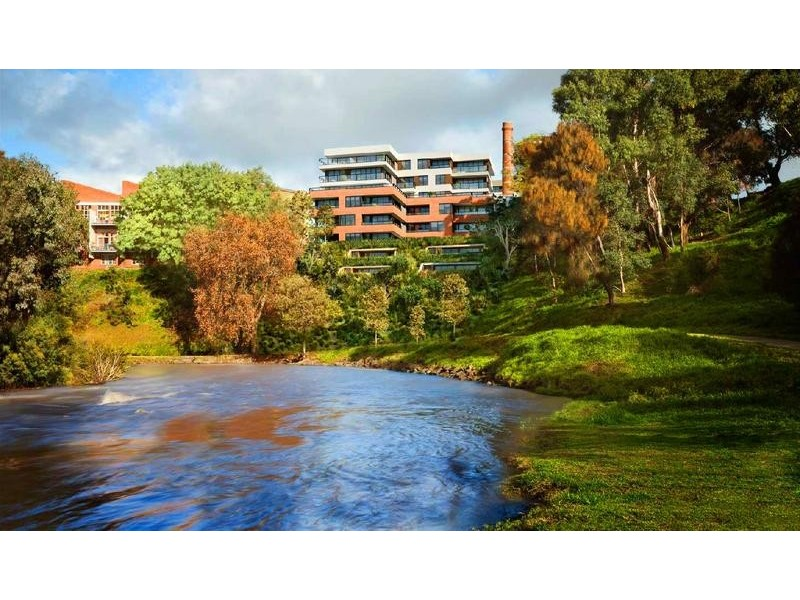 T513/88 Trenerry Cres, Abbotsford VIC 3067