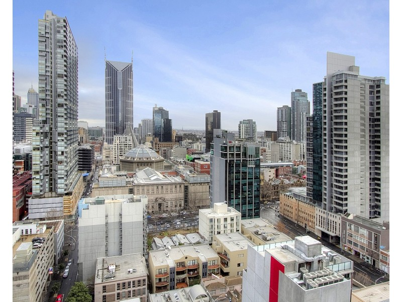 2302/8 Exploration Lane, Melbourne VIC 3000