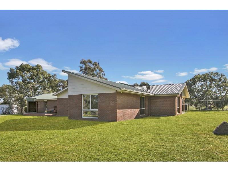 108 Belvoir Park Road, Ravenswood VIC 3453
