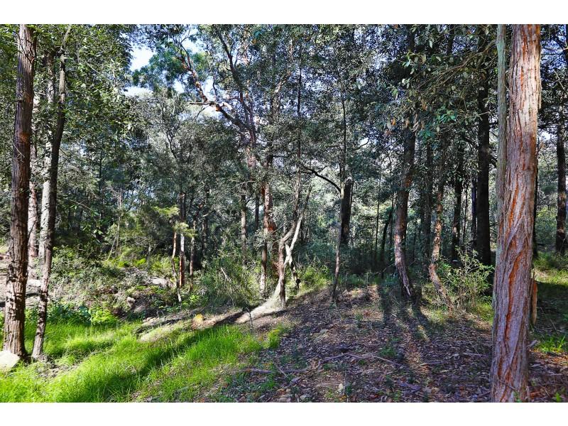 63 Bowen Mountain Road, Bowen Mountain NSW 2753