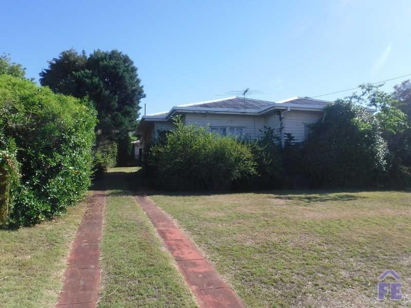 10 Webster Street, Kingaroy QLD 4610