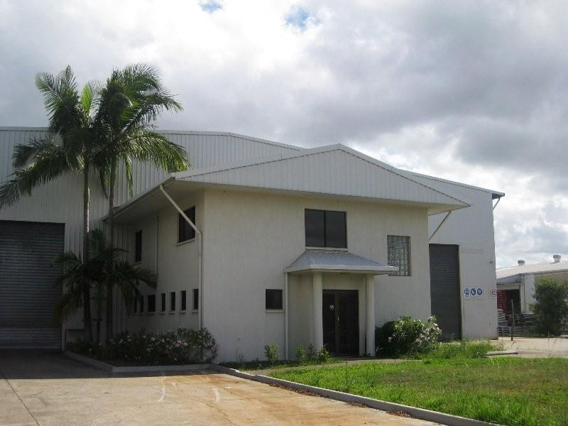 22 Machinery Road, Yandina QLD 4561