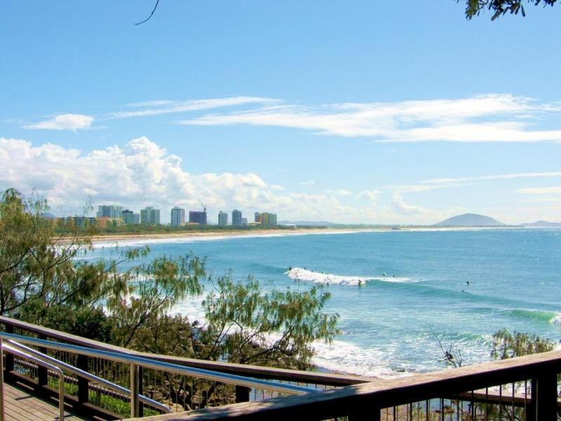 Unit 61 'The Aquarius Resort' 140-144 Alexandra Parade, Alexandra Headland QLD 4572