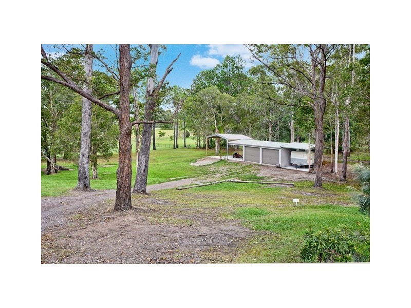 45 Glenview Road, Glenview QLD 4553