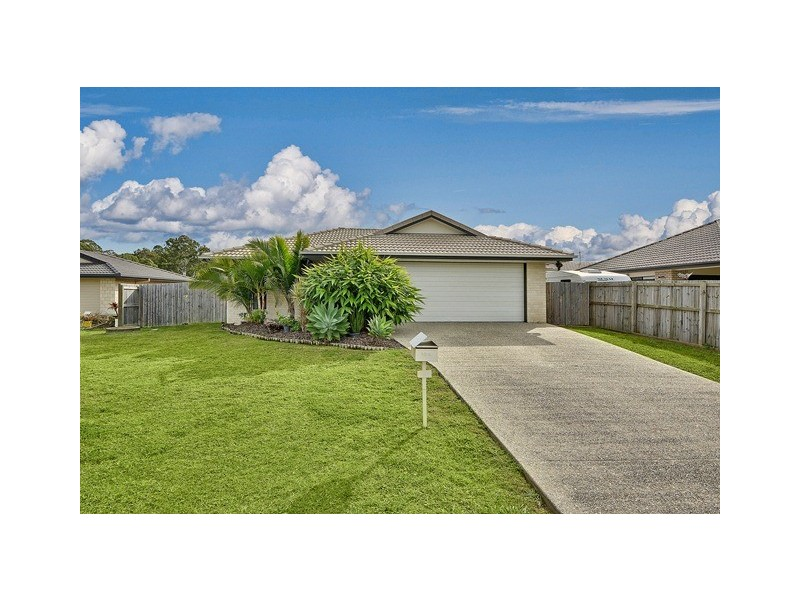 4 Old Davey Court, Nambour QLD 4560