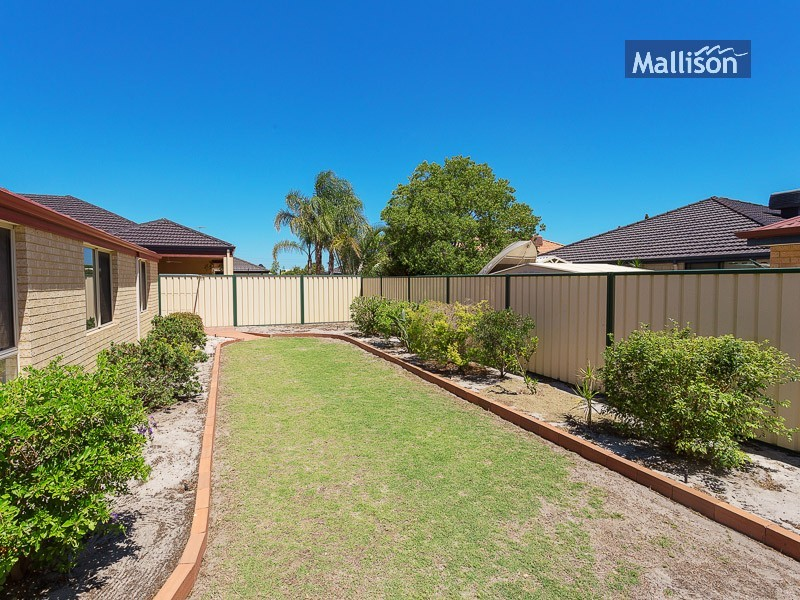 8 Oxburgh Link, Success WA 6164