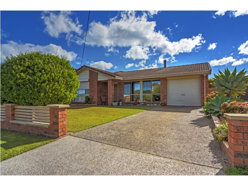 15 Spies Avenue, Greenwell Point NSW 2540