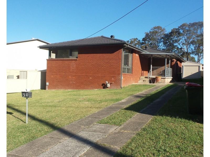 30 Elder Crescent, Nowra NSW 2541