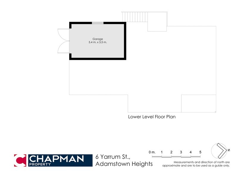 6 Yarrum Street, Adamstown Heights NSW 2289 Floorplan