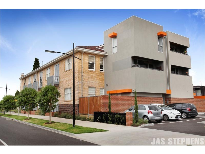 201C/64 Cross Street, Footscray VIC 3011