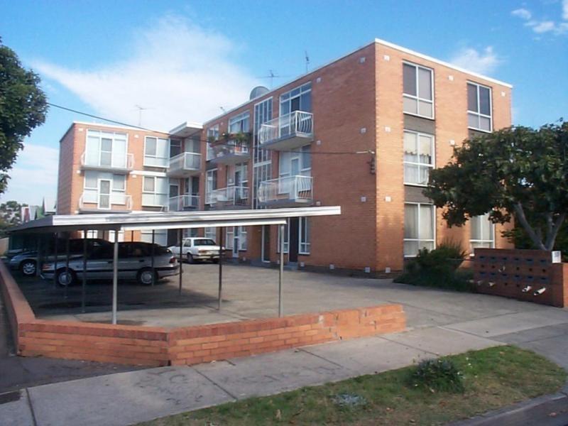12/93 Droop Street, Footscray VIC 3011