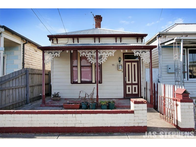 55 Windsor Street, Seddon VIC 3011