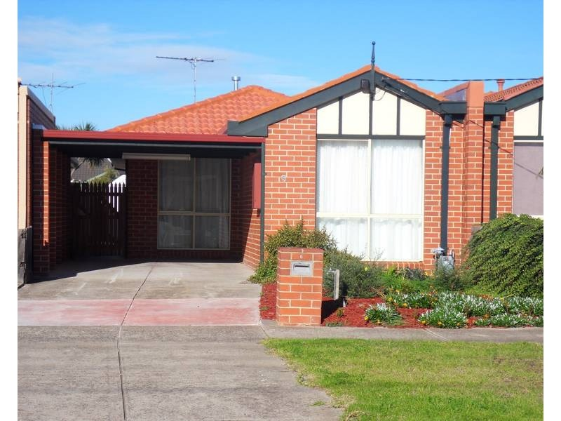 6 Balaclava Avenue, Altona Meadows VIC 3028