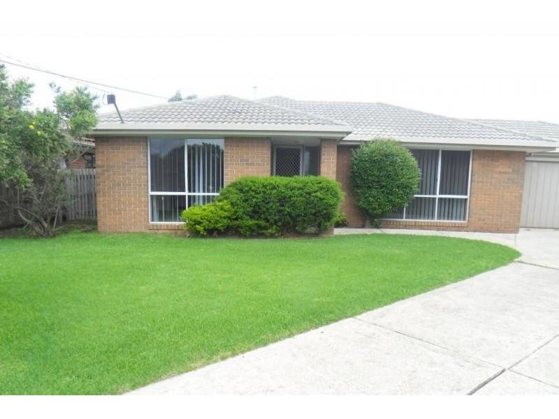 8 Hibiscus Court, Altona Meadows VIC 3028