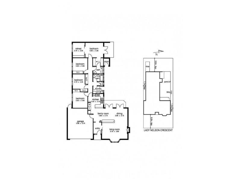 25 Lady Nelson Crescent, Altona Meadows VIC 3028
