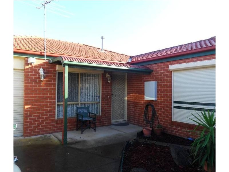 2/68 Myers Parade, Altona Meadows VIC 3028