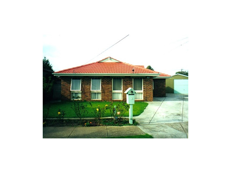 2 McGowan Court, Altona Meadows VIC 3028