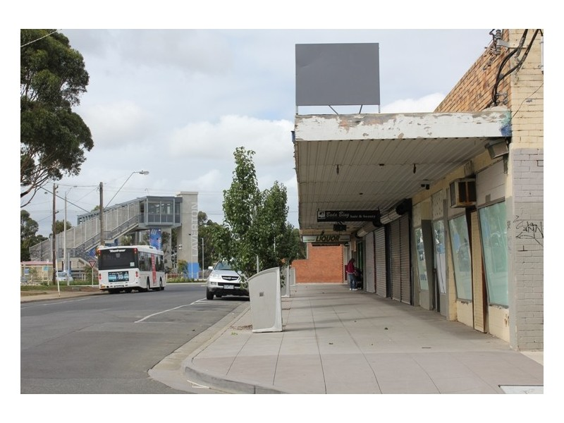 2 Lohse Street (Corner Woods Street), Laverton VIC 3028