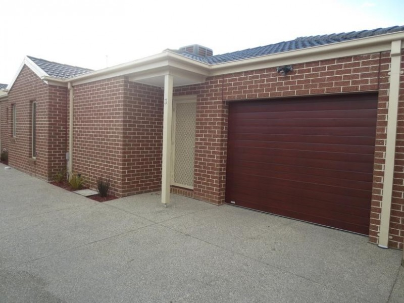 3/72-74 Victoria Street, Altona Meadows VIC 3028
