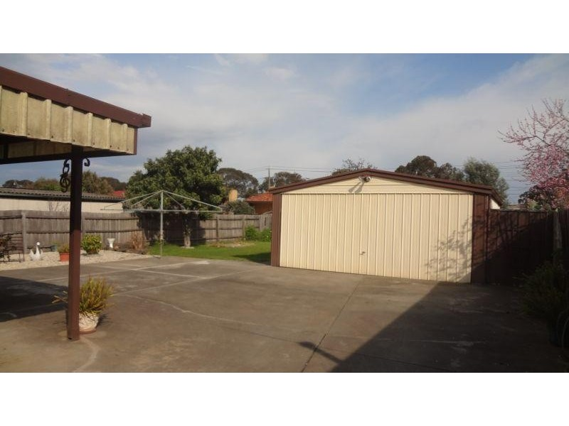 25 Valerian Avenue, Altona North VIC 3025