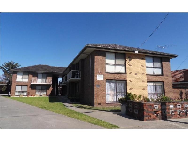 6/5 Robin Street, Altona VIC 3018