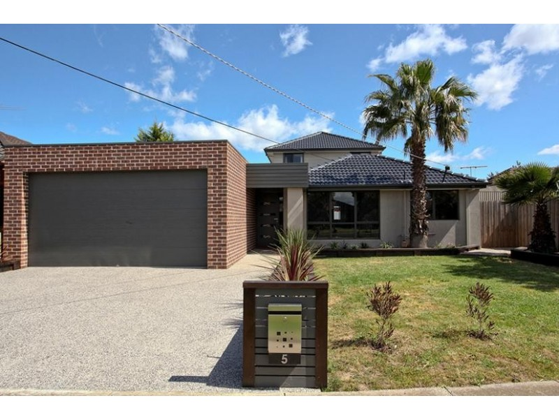 5 Birrell Court, Altona Meadows VIC 3028