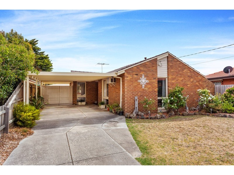 10 Rush Court, Altona VIC 3018