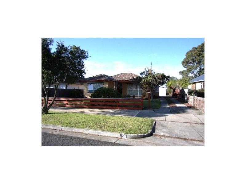 58 Brook Drive, Altona VIC 3018