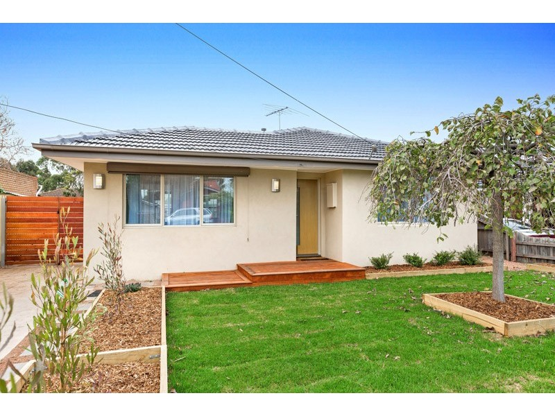 60 Hammond Street, Altona VIC 3018