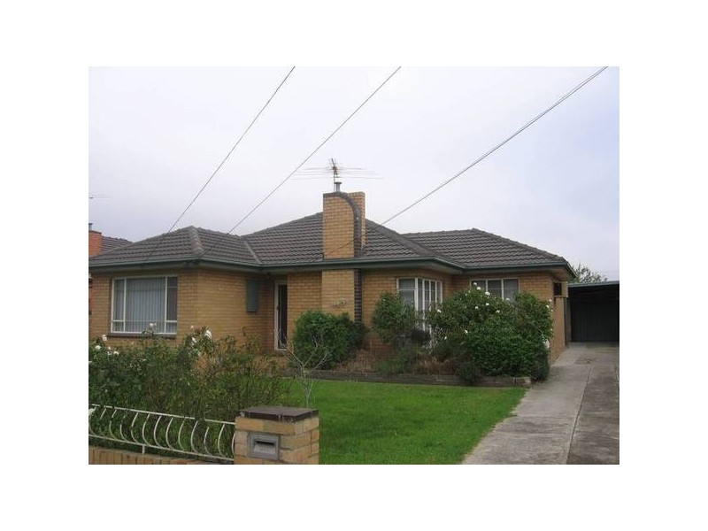 43 Irwin Street, Altona North VIC 3025