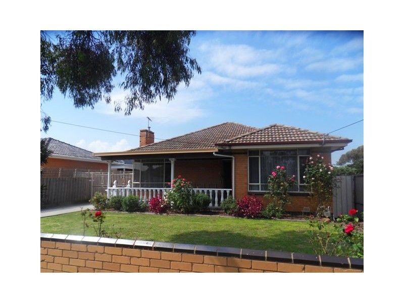 100 Second Avenue, Altona North VIC 3025