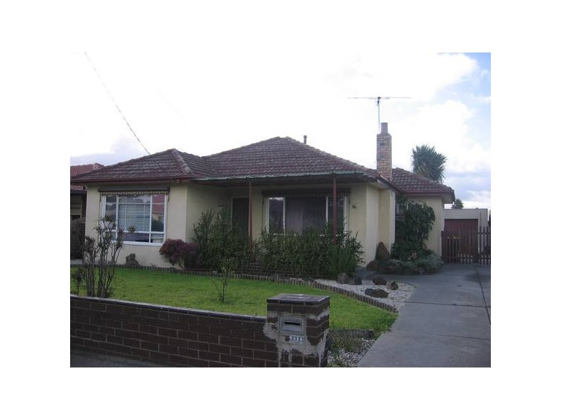 Third Avenue, Altona North VIC 3025