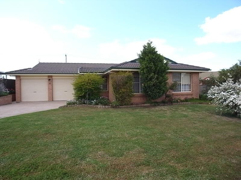 10 Shannon Close, Aberdeen NSW 2336