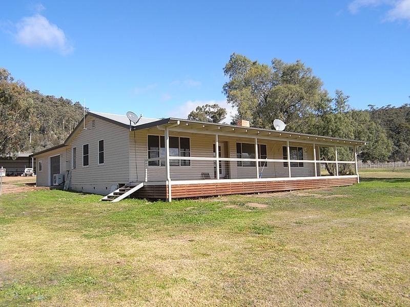 960 Baerami Creek Road, Baerami NSW 2333