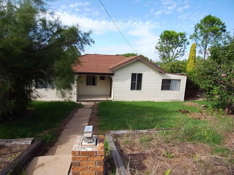 7 Eldon Street, Aberdeen NSW 2336