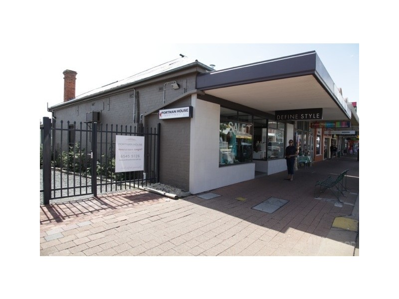 Rear/205-207 Kelly, Scone NSW 2337