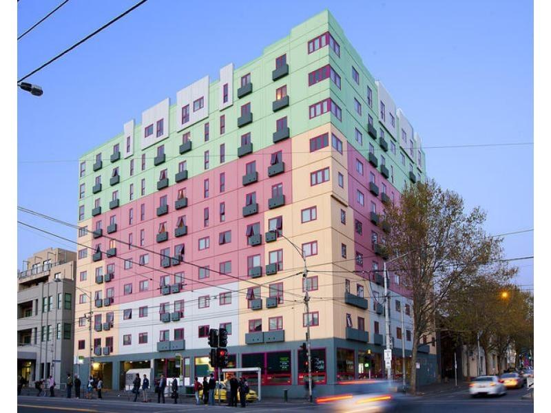 404/528 Swanston Street, Carlton VIC 3053