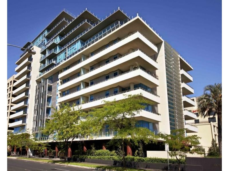 903/1 Roy Street, Melbourne VIC 3004