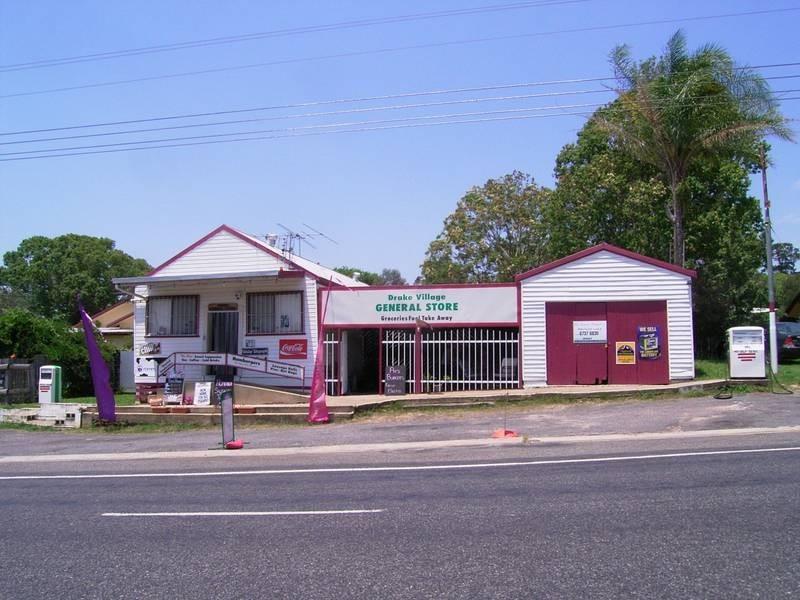 Lot 9 Bruxner highway, Drake NSW 2469